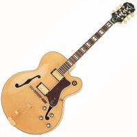 Photo EPIPHONE BROADWAY NATURELLE