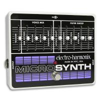 Photo ELECTRO HARMONIX MICRO SYNTHESIZER