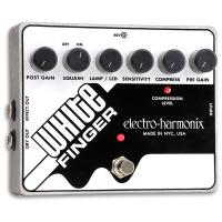 Photo ELECTRO HARMONIX WHITE FINGER