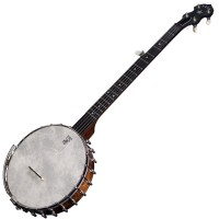 Photo DEERING VEGA OLD TYME WONDER - BANJO 5 CORDES