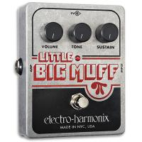 Photo ELECTRO HARMONIX LITTLE BIG MUFF PI