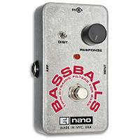 Photo ELECTRO HARMONIX NANO BASS BALLS