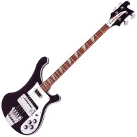 Photo RICKENBACKER 4003 JETGLO