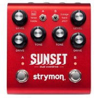 Photo STRYMON SUNSET