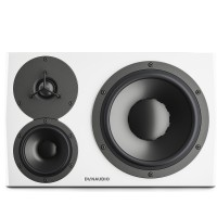 Photo DYNAUDIO LYD-48 WHITE LEFT