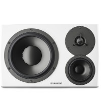 Photo DYNAUDIO LYD-48 WHITE RIGHT