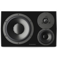 Photo DYNAUDIO LYD-48 BLACK RIGHT