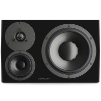 Photo DYNAUDIO LYD-48 BLACK LEFT