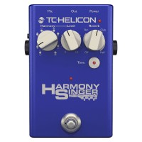 Photo TC-HELICON HARMONY SINGER 2