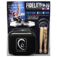 Photo ACOUFUN FIDELITY ER-20 EDITION KOLEKTOR