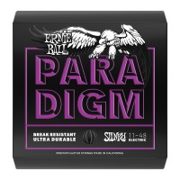 Photo ERNIE BALL ELECTRIC 2020 PARADIGM POWER SLINKY 11/48