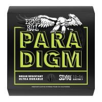 Photo ERNIE BALL ELECTRIC 2028 PARADIGM REGULAR SLINKY 7-STRING 10/56