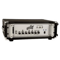 Photo AGUILAR DB751-HC-CB - HEAD CASE DB751 CLASSIC BLACK