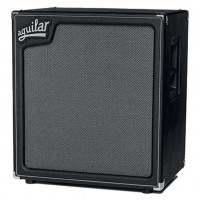 "Photo AGUILAR SL410X4 - BAFFLE 4X10"" 800 WATTS / 4 OHMS"