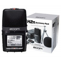 Photo ZOOM H2N + PACK ACCESSOIRES APH-2N