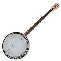 Photo EPIPHONE MAYFAIR BANJO 5