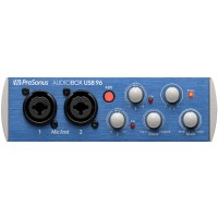 Photo PRESONUS AUDIOBOX USB 96KHZ