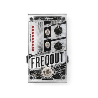Photo DIGITECH FREQOUT NATURAL FEEDBACK CREATOR