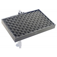 Photo STAGG PCTR-4530 BK - TABLE PERCUSSION 45X30