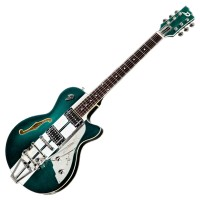 Photo DUESENBERG ALLIANCE MIKE CAMPBELL 40TH CATALINA-GREEN & WHITE