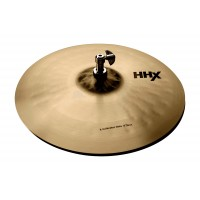 Photo SABIAN HHX X-CELERATOR HATS 15""