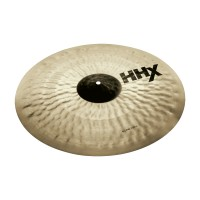 Photo SABIAN HHX DRY RIDE 21""