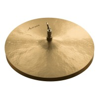 Photo SABIAN ARTISAN LIGHT HATS 15""