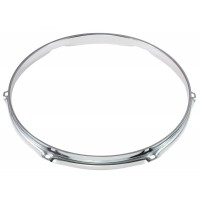 "Photo SPAREDRUM H16-10-6 - CERCLE 10"" 6 TIRANTS TRIPLE FLANGE 1.6MM"
