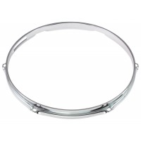 "Photo SPAREDRUM H16-10-6S - CERCLE 10"" 6 TIRANTS TIMBRE TRIPLE FLANGE 1.6MM"