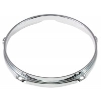 "Photo SPAREDRUM H16-8-5 - CERCLE 8"" 5 TIRANTS TRIPLE FLANGE 1.6MM"