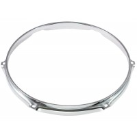 "Photo SPAREDRUM H23-10-6 - CERCLE 10"" 6 TIRANTS SUPER TRIPLE FLANGE 2.3MM"