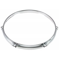 "Photo SPAREDRUM H23-10-6S - CERCLE 10"" 6 TIRANTS TIMBRE SUPER TRIPLE FLANGE 2.3MM"
