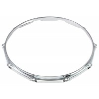 "Photo SPAREDRUM H23-14-10S - CERCLE 14"" 10 TIRANTS TIMBRE S. TRIPLE FLANGE 2.3MM"