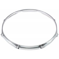 "Photo SPAREDRUM H23-16-8S - CERCLE 16"" 8 TIRANTS TIMBRE SUPER TRIPLE FLANGE 2.3MM"