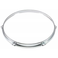 "Photo SPAREDRUM HS23-10-6S - CERCLE 10"" 6 TIR. TIMBRE S-STYLE TRIPLE FLANGE 2.3MM"