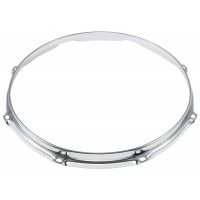 "Photo SPAREDRUM HS23-12-8 - CERCLE 12"" 8 TIRANTS S-STYLE TRIPLE FLANGE 2.3MM"
