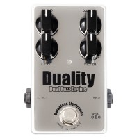 Photo DARKGLASS DUALITY – DUAL FUZZ ENGINE
