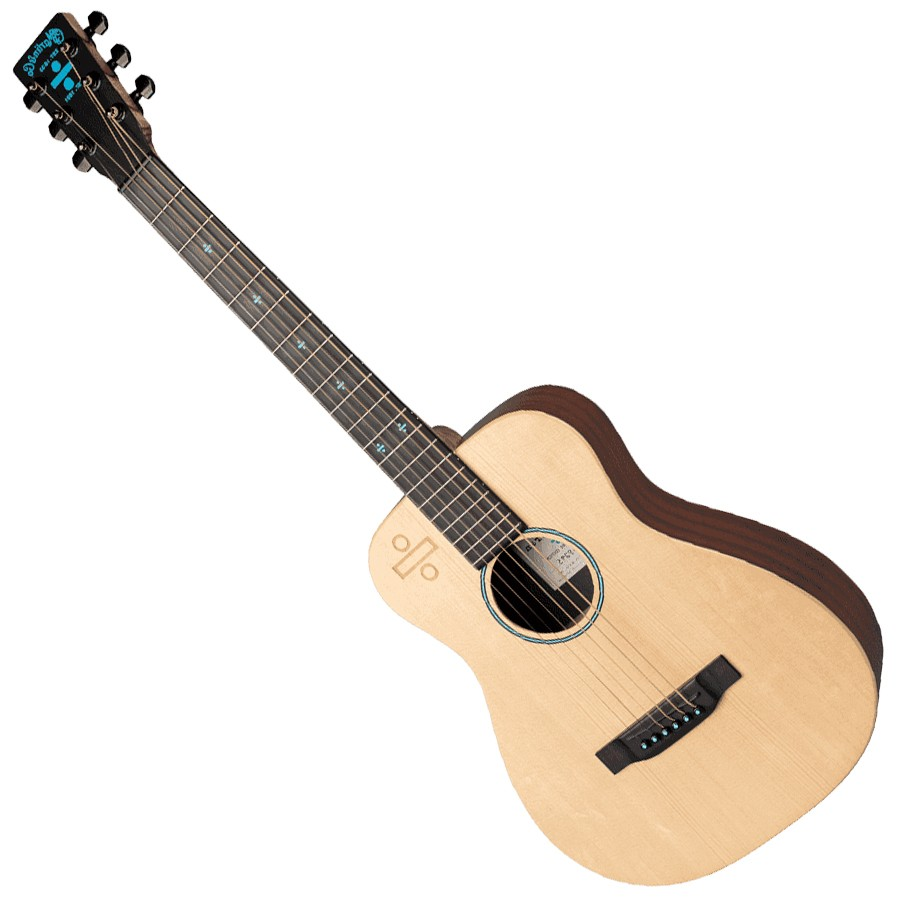 guitare gaucher france