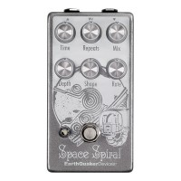 Photo EARTHQUAKER DEVICES - SPACE SPIRAL