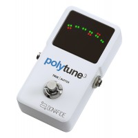 Photo TC ELECTRONIC POLYTUNE 3