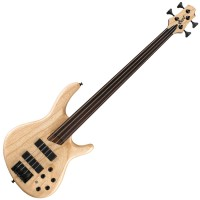 Photo CORT B4 FL PLUS AS OPN OPEN PORE NATURAL FRETLESS