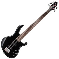 Photo CORT ACTION BASS V PLUS BK BLACK