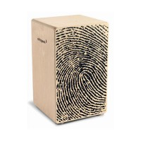 Photo SCHLAGWERK CP107 CAJON X-ONE FINGERPRINT