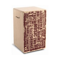 Photo SCHLAGWERK CP130 CAJON X-ONE STYLES