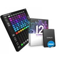 Photo NATIVE INSTRUMENTS MASCHINE JAM + KOMPLETE 12 ULTIMATE