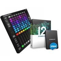 Photo NATIVE INSTRUMENTS MASCHINE JAM + KOMPLETE 12