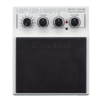 Photo ROLAND SPD ONE PERCUSSION