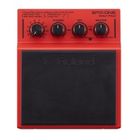 Photo ROLAND SPD ONE WAVE PAD
