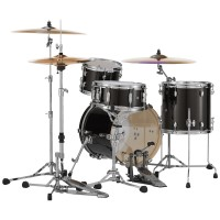 "Photo PEARL MIDTOWN JAZZETTE 16"" BLACK GOLD SPARKLE"