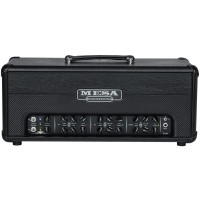 Photo MESA BOOGIE TRIPLE CROWN TC-50 HEAD 50W